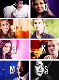 The Originals ♥