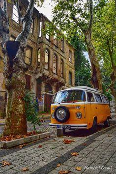 Boyacıköy- Emirgan / İstanbul
