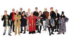 Fashion Monitor: News - Selfridges celebrates Bright Old Things