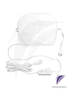 Mascara Térmica Americana: Permite una natural vasodilatación que mejora la penetración de productos faciales durante el tratamiento.