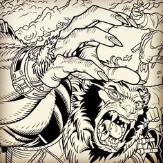 BEAST from Wolverine and the X-Men 23. Pencils: Nick Bradshaw, Inks: Walden Wong Sub me at www.youtube.com/WaldenWongArt . #wolverine #xmen #xman #marvel #marvelcomics #comic #mcu #stanlee #inking #inks #inker #penandink #art #artwork #arts #sketch #sketching #draw #drawing #commission #sketchbook #arts #arte #artwork #artoftheday #artstation #drawings #sketchoftheday #dccomics #inkdrawing