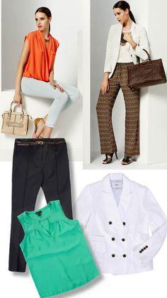 Consultório de Moda