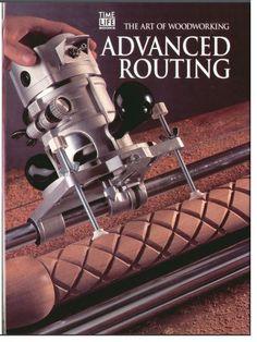 ...Quando se começou a trabalhar com madeira a séculos , o roteador elétrico, (tupia manual), tinha um uso limitado nas oficinas de mar... #woodworkingtips
