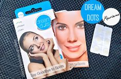 Review of Dream Dots - Say goodbye to spots! #bloggers #skincare