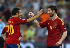 Best of UEFA Euro 2012