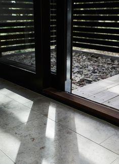 Martina Eriksson/M. Tiny House, Rest House, Atrium, Modern Architecture, Beach House, Villa, Relax, Pergola, Flooring