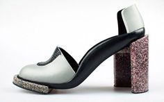 The Upcycled Leather Shoes and Accessories of Ellis White