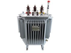 Wound Core Distribution Transformer FARADY S11-M.RL, S13-M.RL series of three-dimensional triangular wound core transformer breaking the traditional planar structure, use symmetrical three-phase three-dimensional structure, the product is completely symmetrical three-phase core magnetic circuit reluctance greatly reduced, excitation current and significantly reduce the unload loss, http://www.farady-electric.com/wound-core-distribution-transformer/