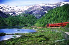 36 increibles viajes en tren que debes hacer alguna vez en tu vida   KickWritter