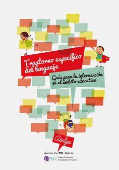 Guía intervención educativa en TEL. Orientaciones para Adaptaciones curriculares en TEL