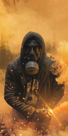 iphone wallpaper for guys Gas Mask Hoodie Guy iPhone Wallpaper Free - Free PIK PSD Best Wallpapers Android, Hd Wallpaper Android, Gaming Wallpapers, Mobile Wallpaper, Iphone Wallpaper For Guys, Phone Screen Wallpaper, Smoke Wallpaper, Man Wallpaper, Gas Mask Art