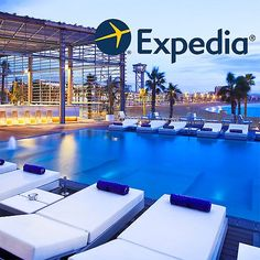 Expedia | Up to 50% Off Hotels + Special Insider Travel Hacks: Expedia is offering up to 50% off select hotels for a… #coupons #discounts