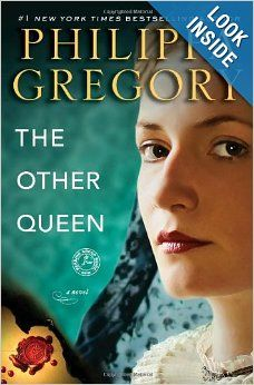 The Other Queen: Philippa Gregory