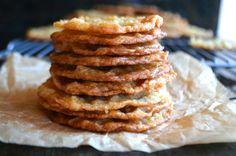 Chewy coconut cookies #coconut #cookies #recipe
