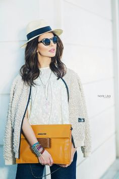 What to wear in a beautiful sunny day?!  Spring 2016 trends