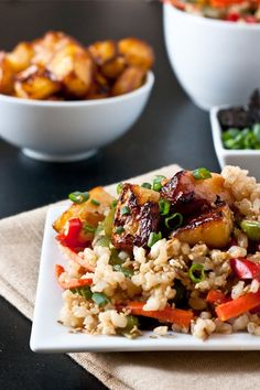 pineapple fried rice from edibleperspective