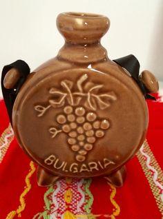 Болгарский сувенир