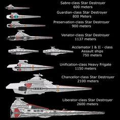 Republic Ships by Omega-2438.deviantart.com on @deviantART