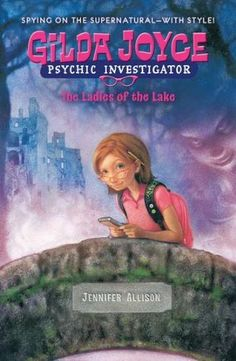 Gilda Joyce: The Ladies of the Lake by Jennifer Allison. $7.99. Reading level: Ages 10 and up. Author: Jennifer Allison. Series - Gilda Joyce. Publisher: Puffin; Reprint edition (August 16, 2007)