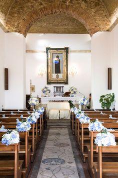 Un matrimonio a tema nautico a Crotone