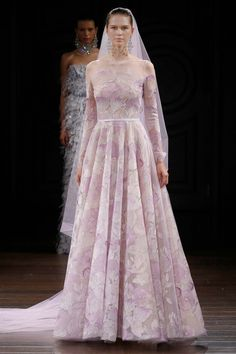 Naeem Khan, Look #17