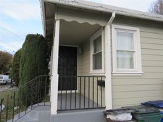 228 S 16th St  Richmond, CA 94804 $359,000 4 bed/2 bath 1,343 sf. Huge garage - across the street from the projects.  :(