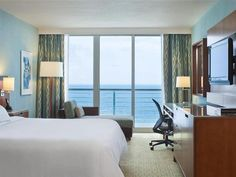 The Westin Fort Lauderdale Beach Resort Fort Lauderdale (FL), United States