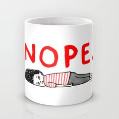 20 Witty Coffee Mugs You Need In Your Life | StyleCaster