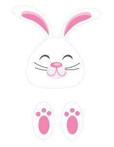 Resultado de imagen para imagenes de conejitos en foami