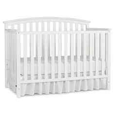 Graco Freeport 4-in-1 Convertible Crib - 04520-47