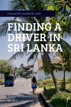 Advice and recommendations on finding a personal driver and car in Sri Lanka, pros and cons of trains and seaplanes, and full travel guide and itinerary. Luxury Travel, Us Travel, Travel Guide, Train Route, When Things Go Wrong, Travelling Tips, Self Driving, Engagements, Where To Go