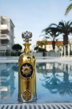 World Most   Expensive Vodka  