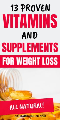Looking for Vitamins for weight loss for women? Or Supplements for Weight Loss for women? We have 13 Vitamins for Weight loss fat burning, Supplements for Weight loss and Metabolism, Weight Loss Vitamins for Women & Weight Loss Supplements That Work! Weight Gain, Weight Loss Tips, How To Lose Weight Fast, Losing Weight, Lose Thigh Fat Fast, Lose Fat Workout, Lose 10 Pounds In A Week, Vitamins For Women, Weight Loss Supplements