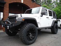 Elite Jeeps Ga Elitejeepsga On Pinterest