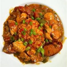 Gumbo Style Chicken Creole Allrecipes.com