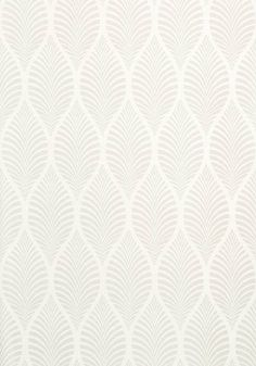DEILEN, Pearl on White, AT34144, Collection Zola from Anna French
