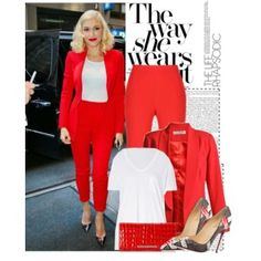 Top Fashion Sets for Dec 3rd, 2014