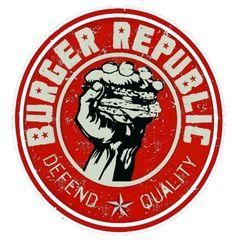 Burger Republic - Nashville TN. Some of the best food I've ever had!! (and certainly the best milkshake I've ever had)