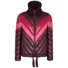 Moncler Albatros Quilted Shell Jacket 64a8988ef7a