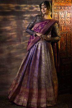 Saree Wearing Styles, Lehenga Saree Design, Beautiful Girl Drawing, Half Saree Designs, Cute Baby Dogs, Indian Princess, Indian Outfits, Fashion Boutique, Beautiful Dresses