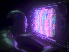The perfect Trippy TVScreen Colors Animated GIF for your conversation. Discover and Share the best GIFs on Tenor. Film Aesthetic, Retro Aesthetic, Aesthetic Grunge, Aesthetic Images, Vaporwave, Vexx Art, Beste Gif, Trippy Gif, Psy Art