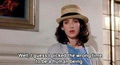 How I've felt for all of 2016
