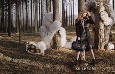 linda campanha da mulberry