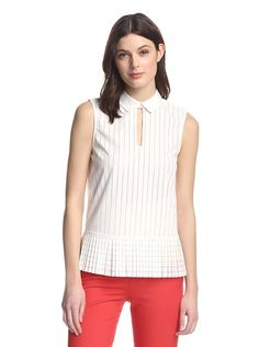 French Connection Pixel Perforated Top http://www.myhabit.com/ref=qd_mr_per_l?refcust=VJYG34OZ4P4NGERJKBYEKDYAFM