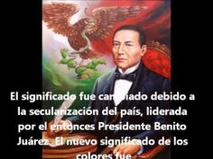 Historia de la bandera de mexico.wmv