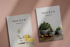 Mockup Templates, Design Templates, Bahay Kubo, Free Magazines, Magazine Spreads, Cool Magazine, Brand Guidelines, Foil Stamping, Editorial Design