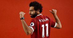 Wahanaprediksi - Belum tampil dalam pertandingan bersama Liverpool,Mohamed Salah sudah membuat rekor bersama klub barunya tersebut. Dengan nilai transfer mencapai £39 juta, Salah memecahkan rekor sebagai pemain termahal sepanjang sejarah Liverpool.