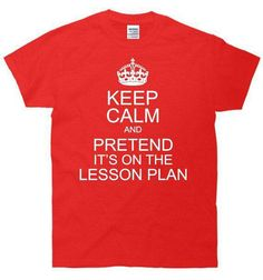 A great shirt idea.....