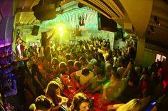 Let The Sunshine In :) Skandinavian Bar Mykonos Nightlife