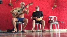 Tiguera: Churrasco Sede. Som Domingos, Henrique, Bruno, João. IMG_8986. ...